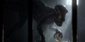 Indoraptor concept art (15)