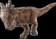 Jurassic world stygimoloch by sonichedgehog2-dc9e9gk