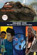 Camp Cretaceous Book Volume Two