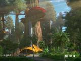 Camp Cretaceous (camp)