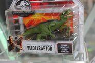 Velociraptor FK Toy