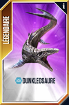 Dunkleosaure