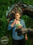 Indoraptor promo 1