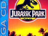 Jurassic Park (SEGA CD Game)