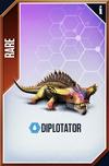 Diplotator