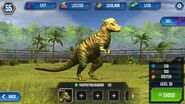 Pachycephalosaurus by wolvesanddogs23-d988tqx