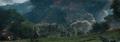 Gallimimus Background