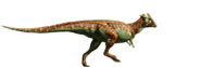 Jurassic world pachycephalosaurus by sonichedgehog2-d8qh0wl
