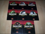 Jurassic Park 8 books.jpg