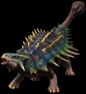 Ankylosaurus GEN 2 Render.jpg