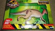 Parasaurolophus series 1