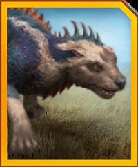 Thylacotator-icon