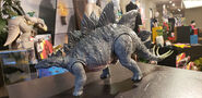 Massive Biters Stegosaurus