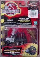 Dimetrodon transport