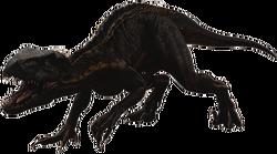 JWFK Indoraptor (edit) V3