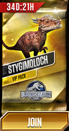 Stygimoloch Pack