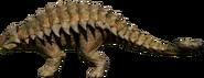"""Анкилозавр Тип """"Болото"""""""