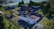 JWE2 facility