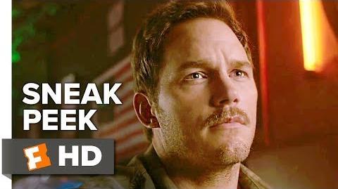Jurassic World Fallen Kingdom Sneak Peek 6 (2018) 'Remarkable' Movieclips Trailers