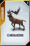 Megaloceros (The Game)