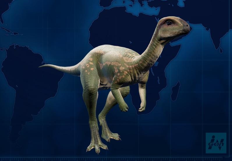 Dryosaurus