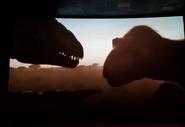 Giga vs Feather Rex