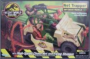 Net trapper series 1