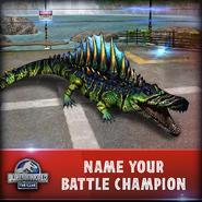 Battle-Champion