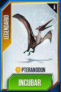 Pteranodon jw card