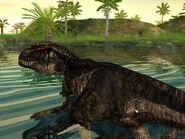 Charcadontosaurus