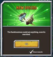 JPB new Dunkleosteus