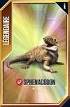 Sphenacodon