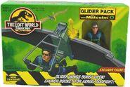 Glider pack series 1