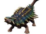 Ankylosaurus GEN 2