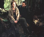 TLW Sarah and Ian deleted scene