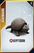 Glyptodon (The Game)