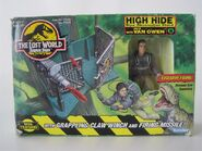 High hide series 1
