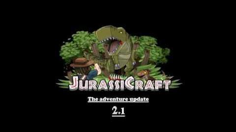 JurassiCraft 2