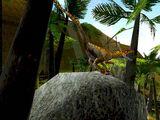 Velociraptor (Trespasser)
