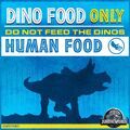 Dinofoodonly