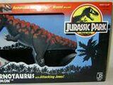 Carnotaurus/Toys
