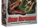 Jurassic Park III: Dino Defender