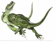 JPI Tyrannosaurus