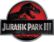 Jurassic Park III - Redone III logo