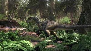 Jurassic World- Camp Cretaceous - New Animated Series - Netflix
