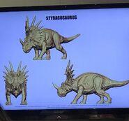 Mattel-2019-Styracosaurus