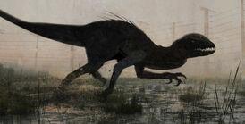 Indoraptor concept art (18)