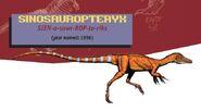 Jurassic park jurassic world guide sinosauro by maastrichiangguy ddlnmqv-350t