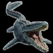 Mosasaurus (2)