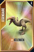 Kelenken (The Game)
